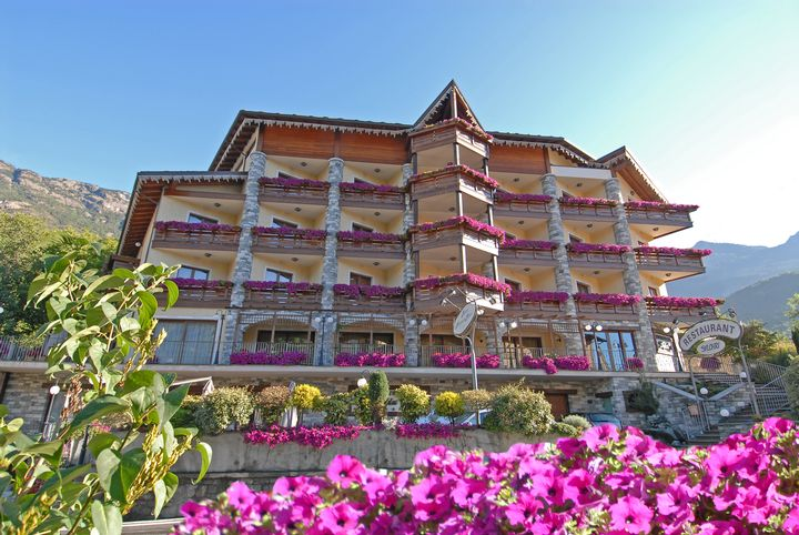 Hotel in Chatillon VDA